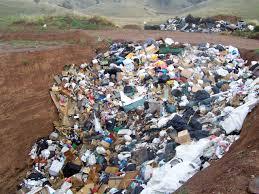 Prace ziemne – odpady i sprzęt.