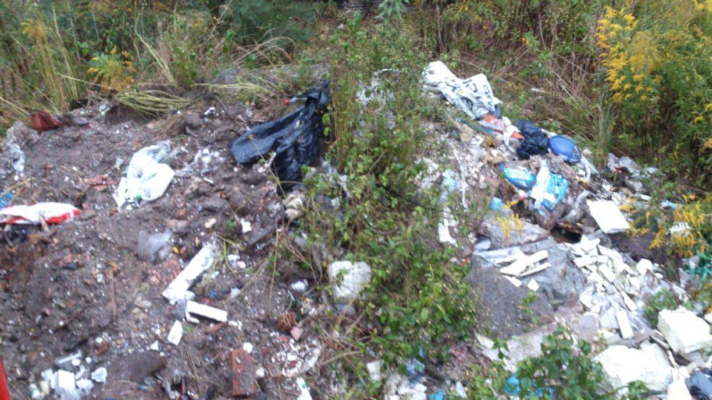 utylizacja gruzu, odpadów niebezpiecznych