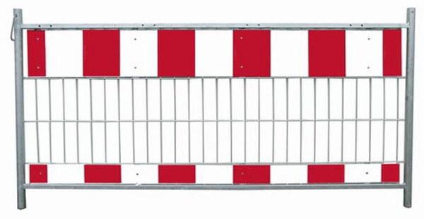 bariery-drogowe oznakowanie